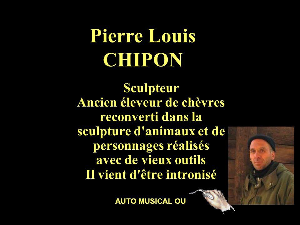 Pierre Louis CHIPON