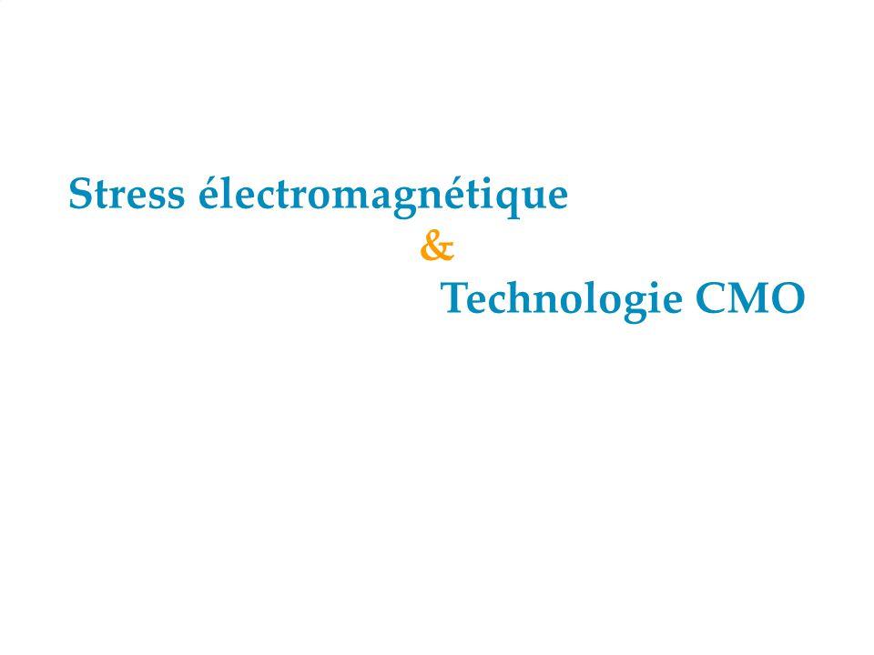 Stress électromagnétique