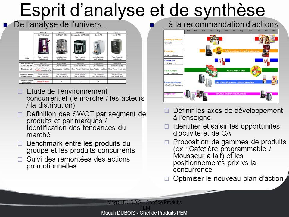 Esprit d'analyse et de synthèse