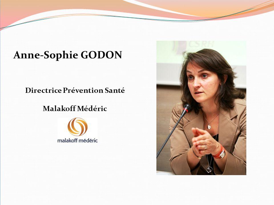 Directrice Prévention Santé