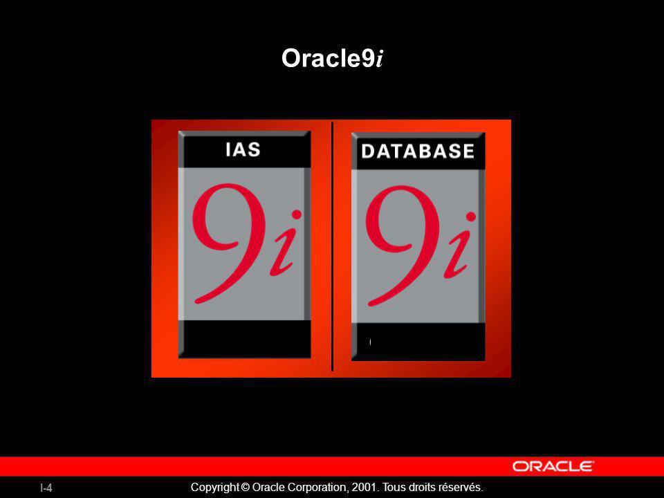 Oracle9i Oracle9i.