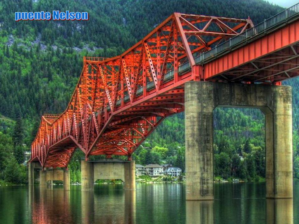 puente Nelson