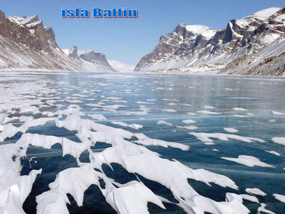 isla Baffin