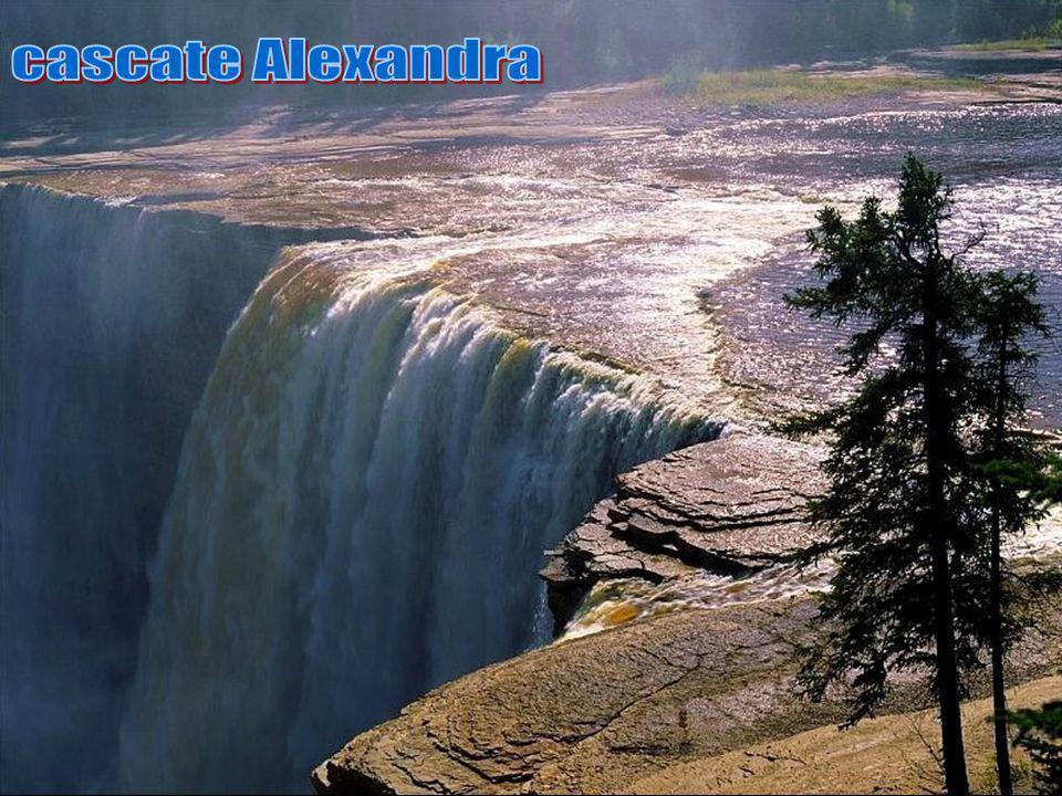cascate Alexandra