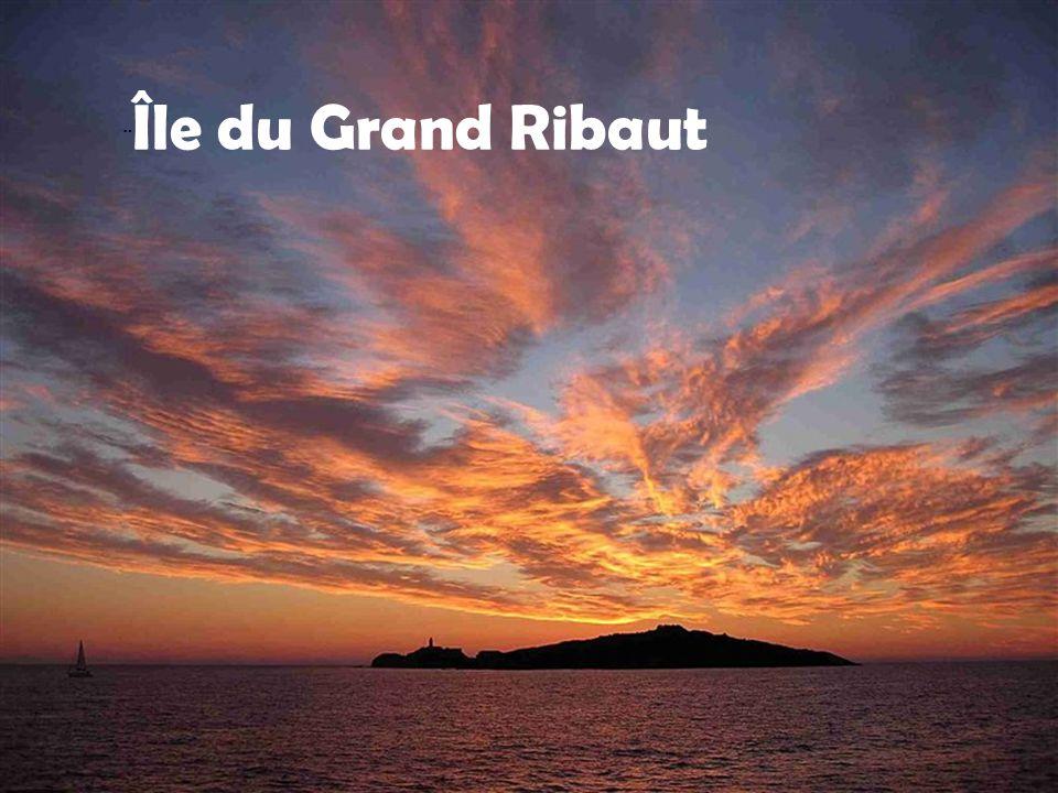 ¨Île du Grand Ribaut