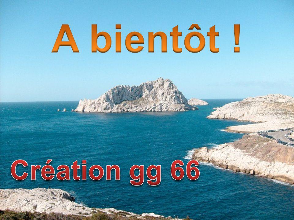 A bientôt ! Création gg 66