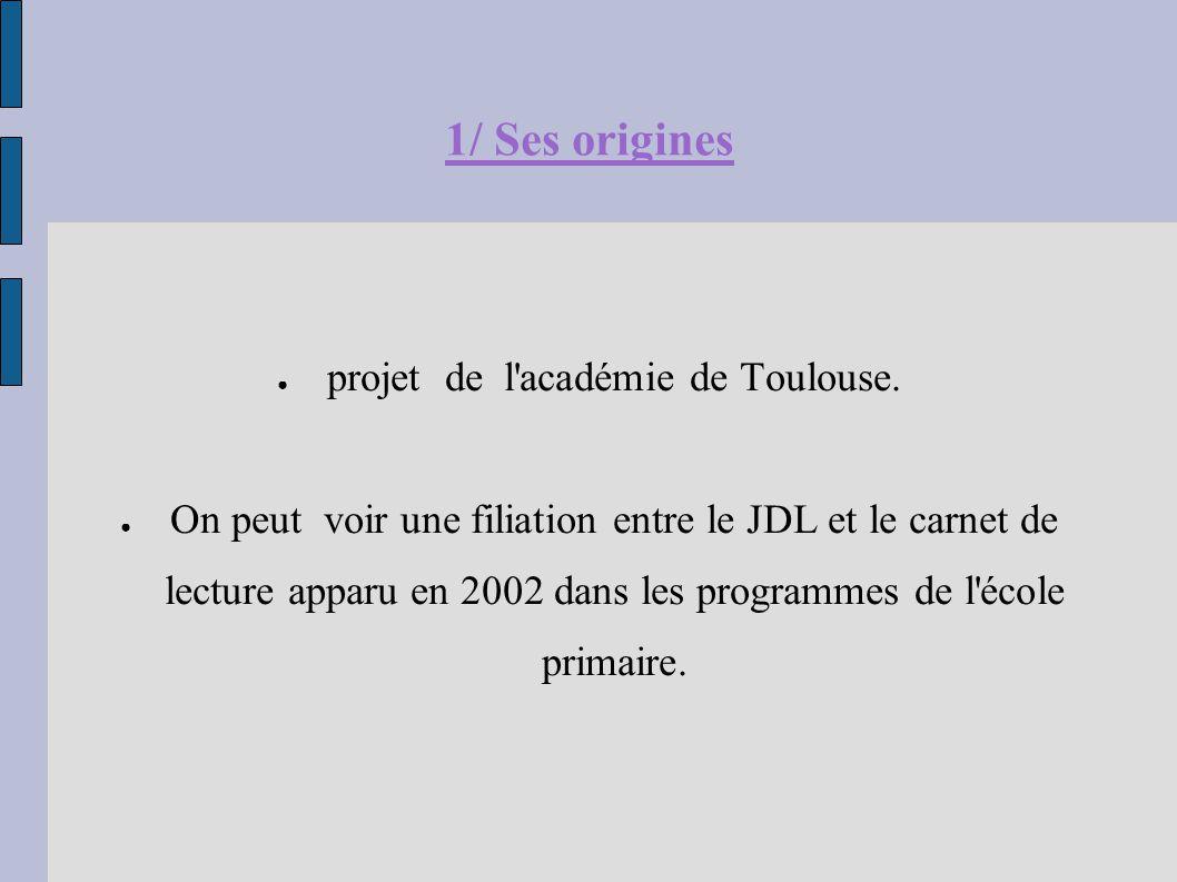 projet de l académie de Toulouse.