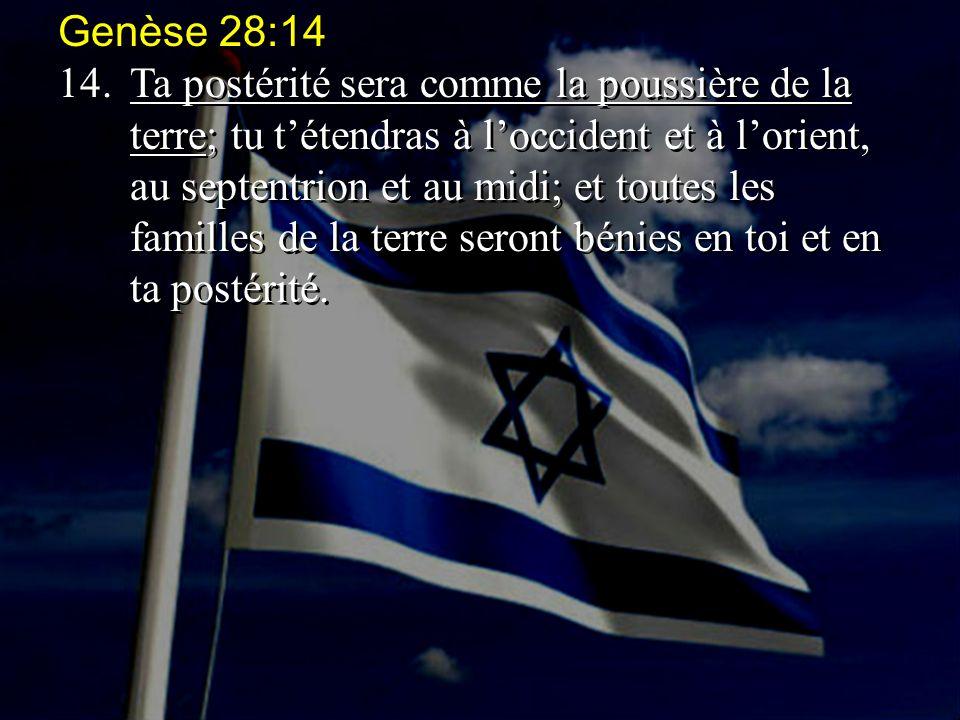 Genèse 28:14