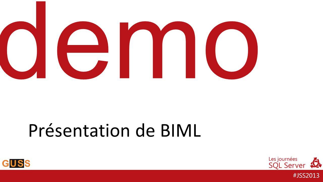 Présentation de BIML