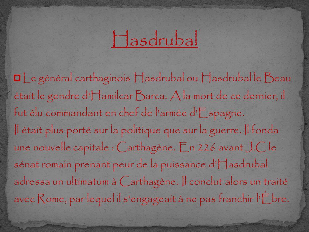 Hasdrubal