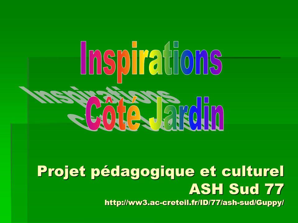 Inspirations Côté Jardin.