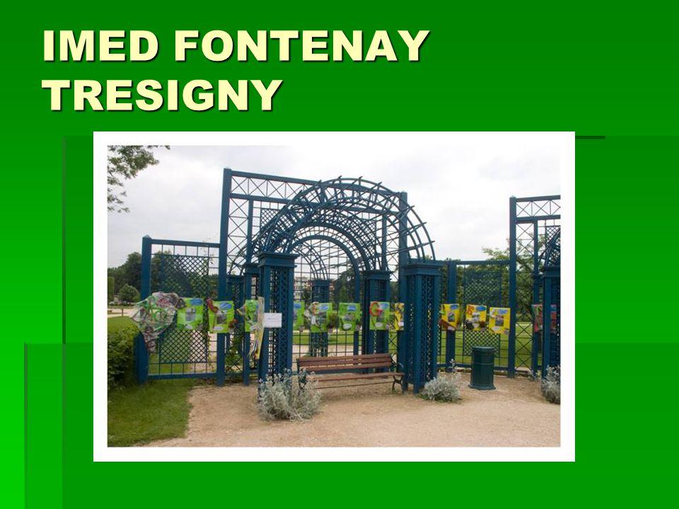 IMED FONTENAY TRESIGNY