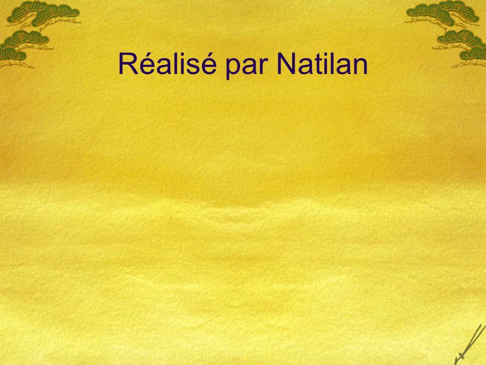Réalisé par Natilan