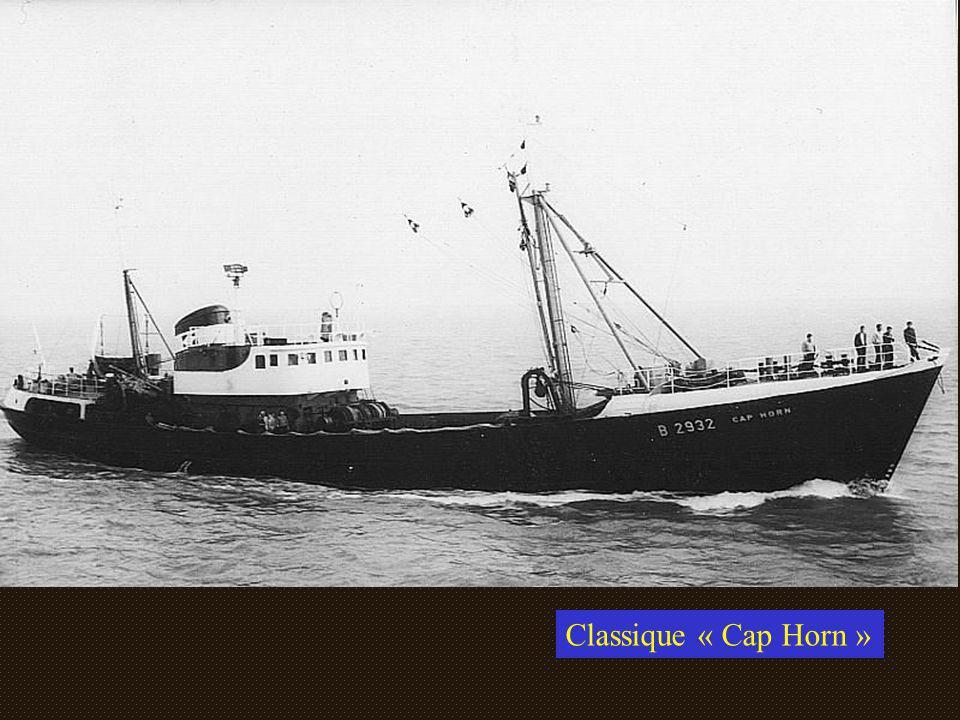 Classique « Cap Horn »