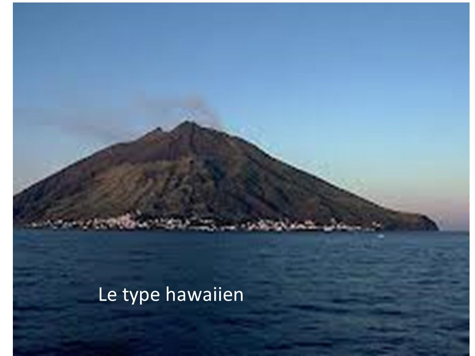 Le type hawaiien