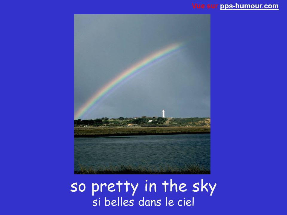 so pretty in the sky si belles dans le ciel