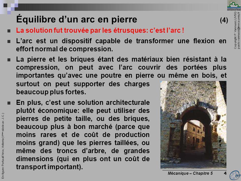 Équilibre d'un arc en pierre (4)