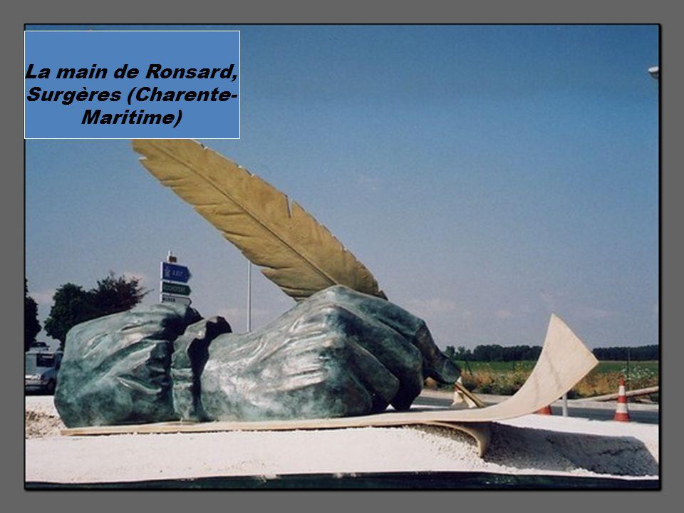 Surgères (Charente-Maritime)