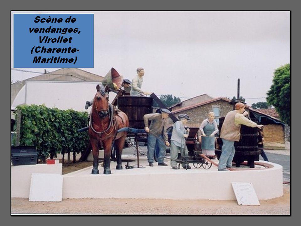 Virollet (Charente-Maritime)