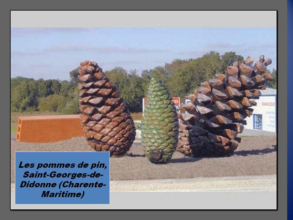 Saint-Georges-de-Didonne (Charente-Maritime)