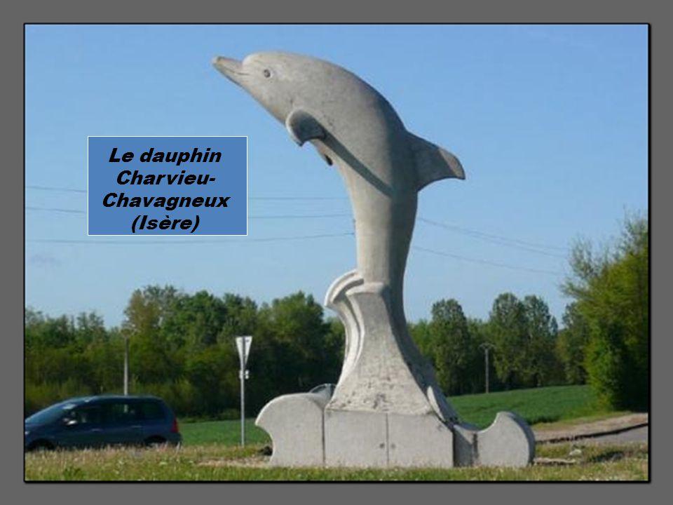 Charvieu-Chavagneux (Isère)