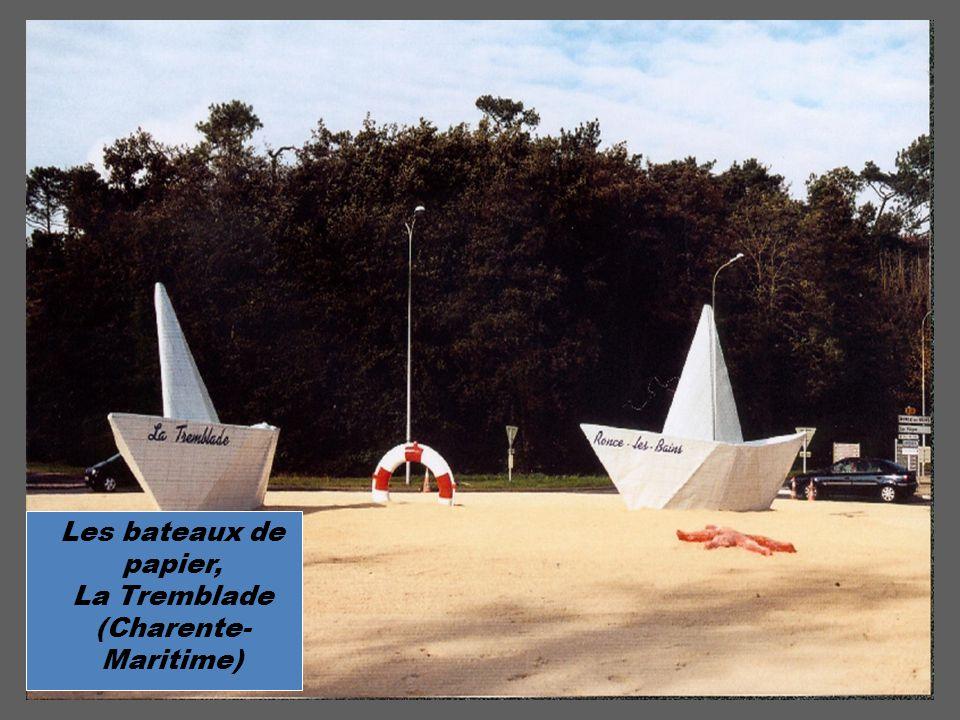 La Tremblade (Charente-Maritime)