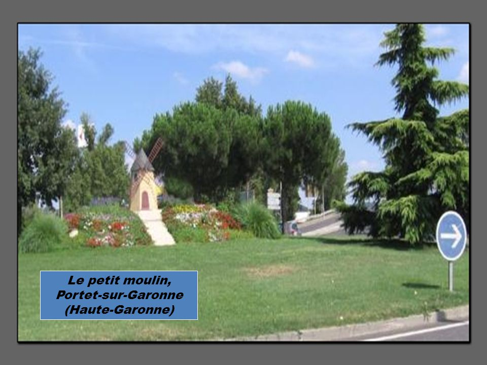 Portet-sur-Garonne (Haute-Garonne)