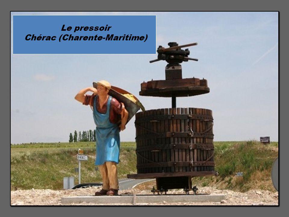 Chérac (Charente-Maritime)