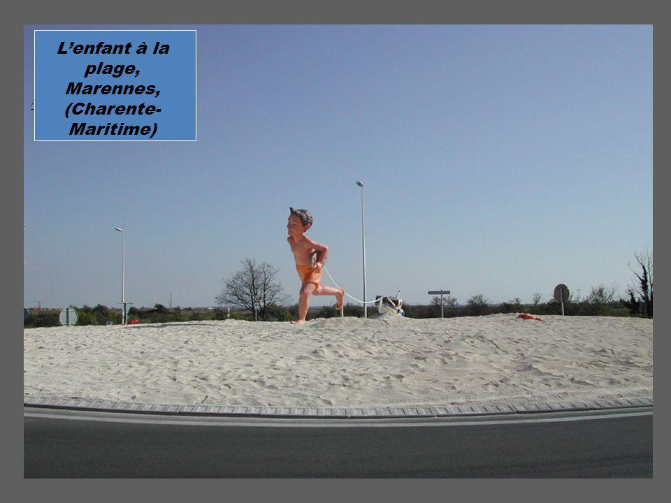 Marennes, (Charente-Maritime)
