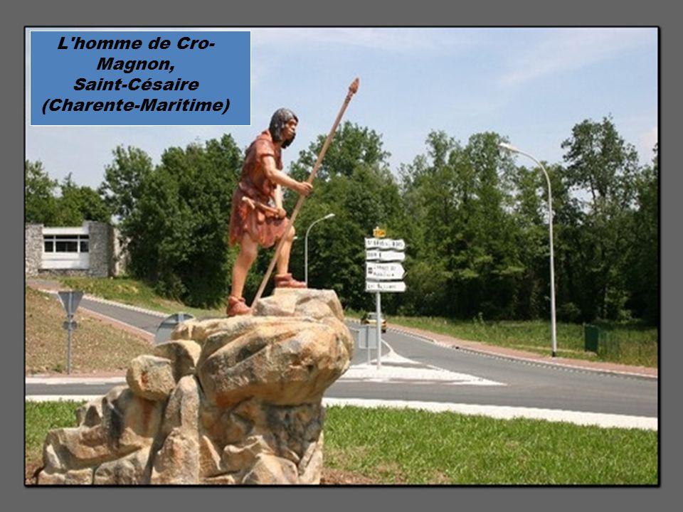 Saint-Césaire (Charente-Maritime)
