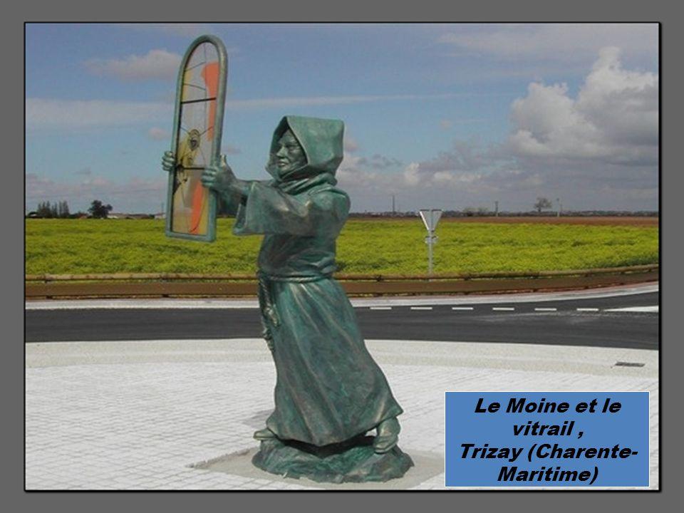 Trizay (Charente-Maritime)