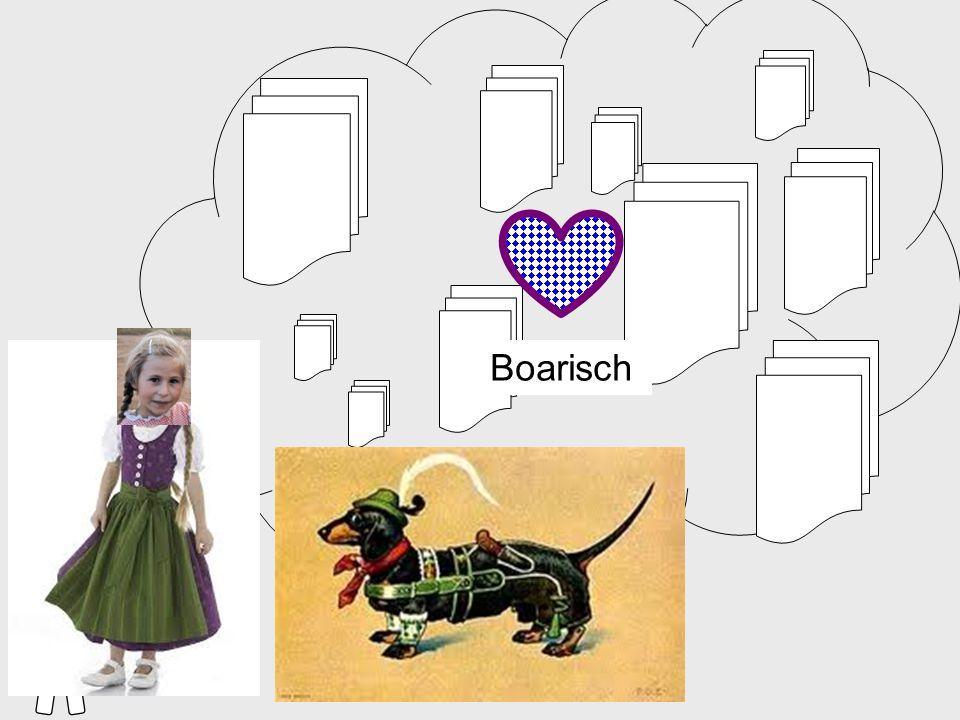 Boarisch 24