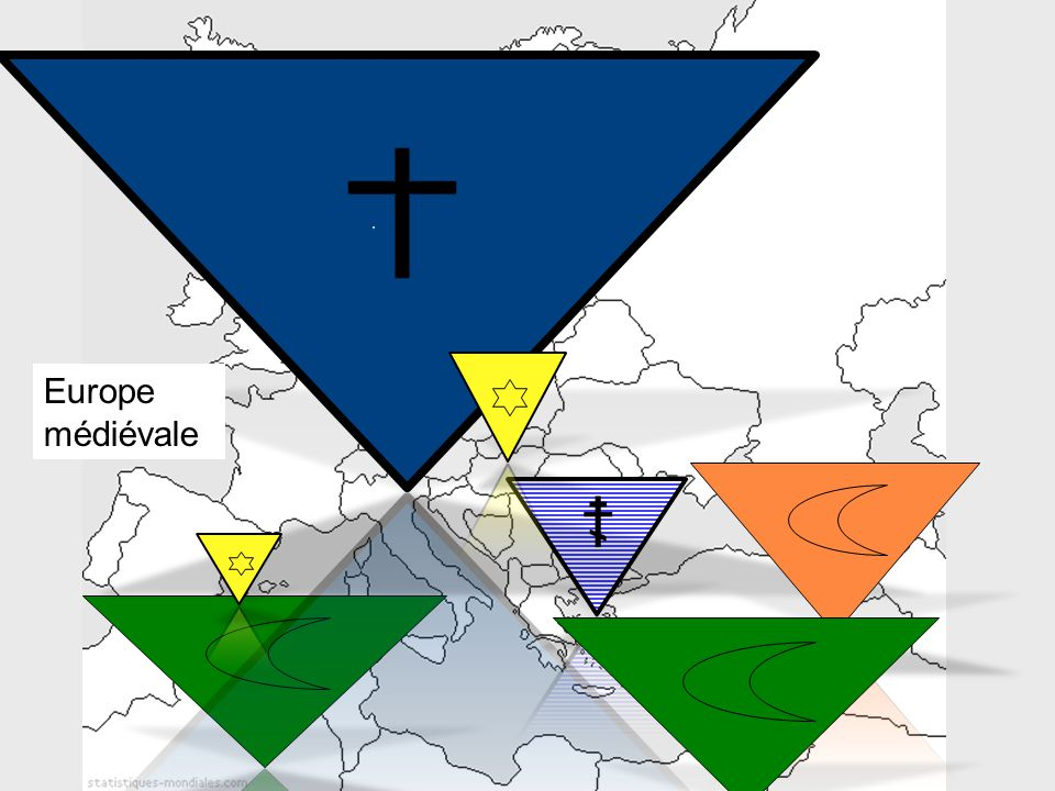 Europe médiévale 7