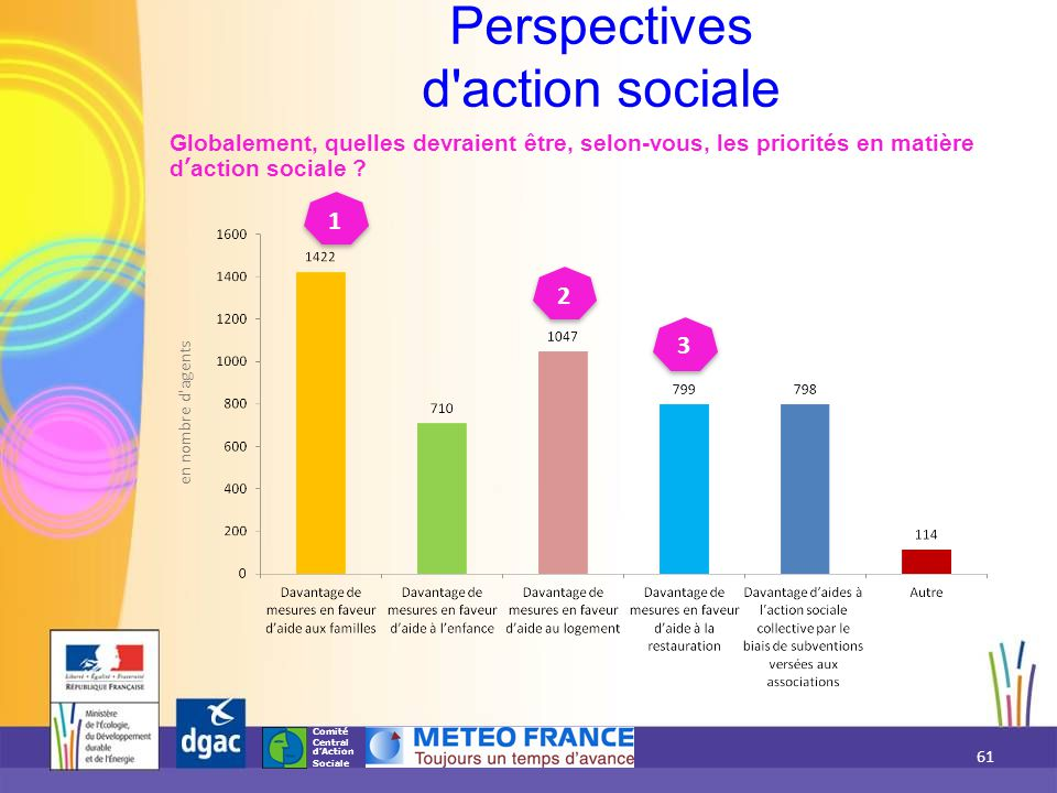 Perspectives d action sociale