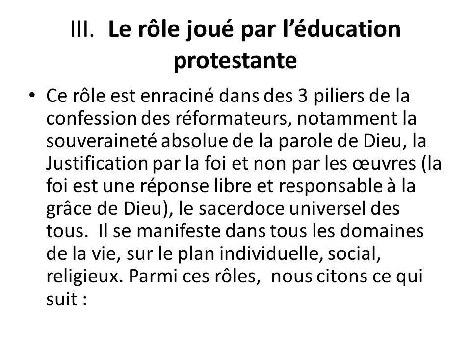 la justification par la foi pdf