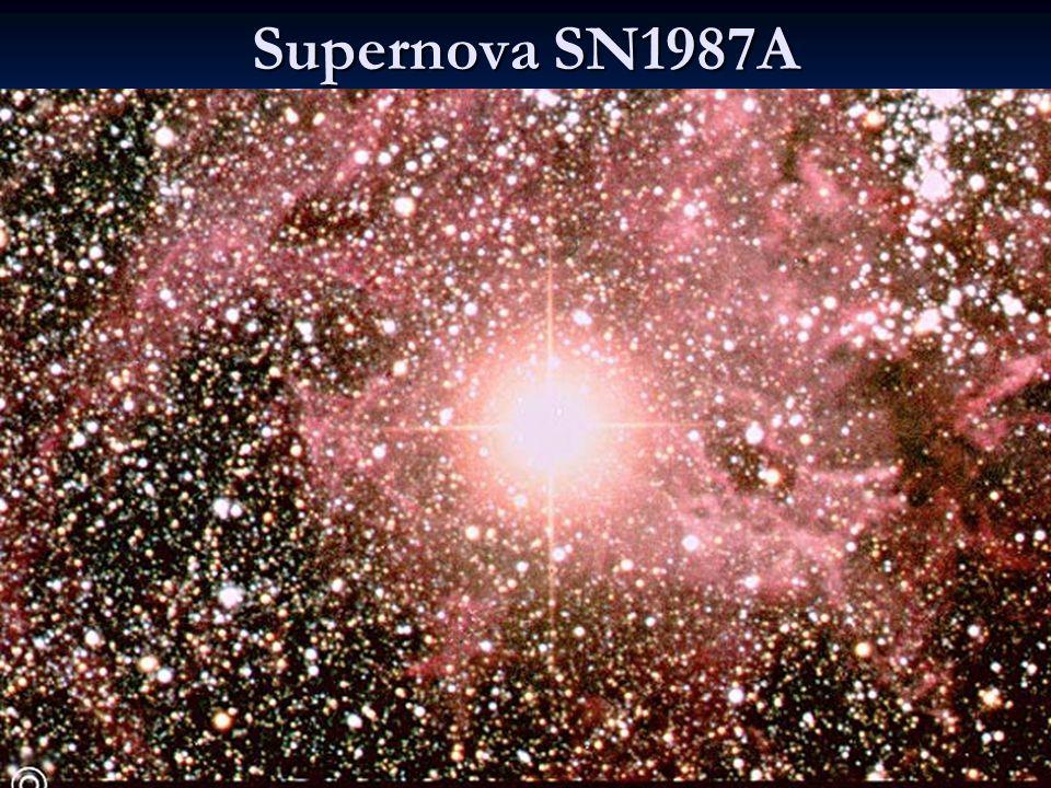 Supernova SN1987A