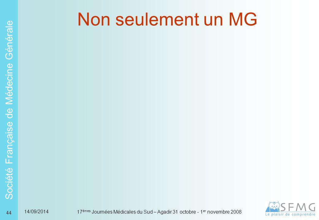 Structure de la base OMG