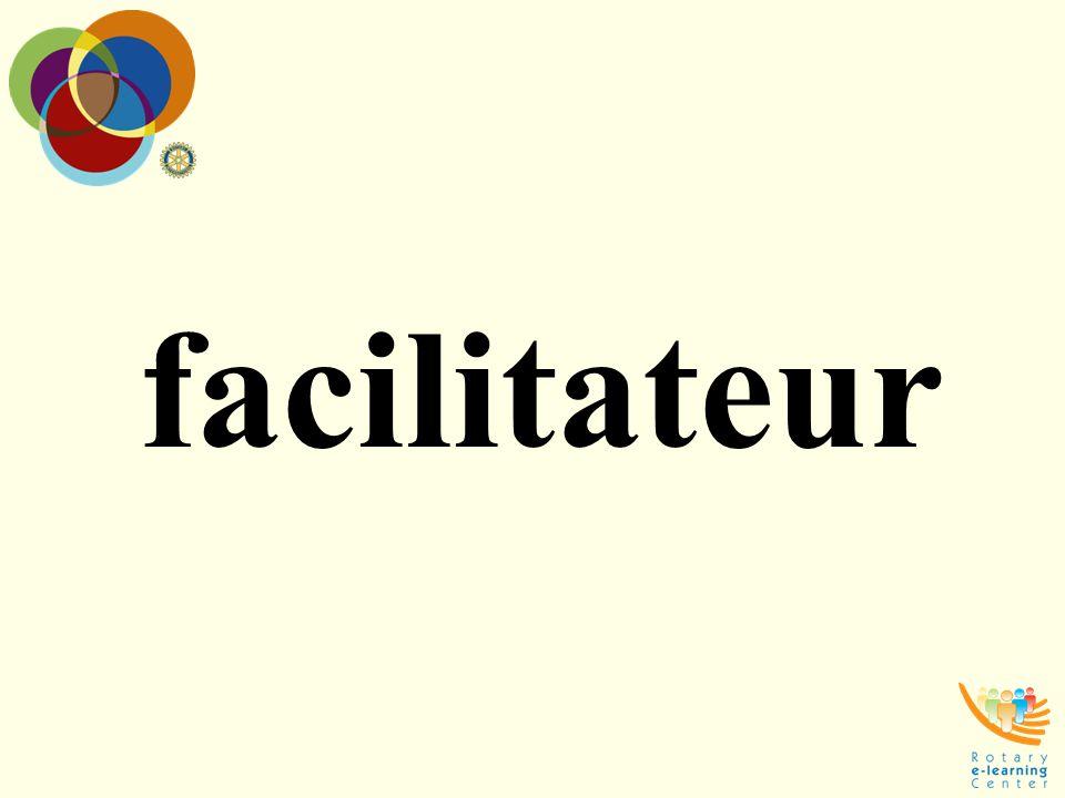 facilitateur