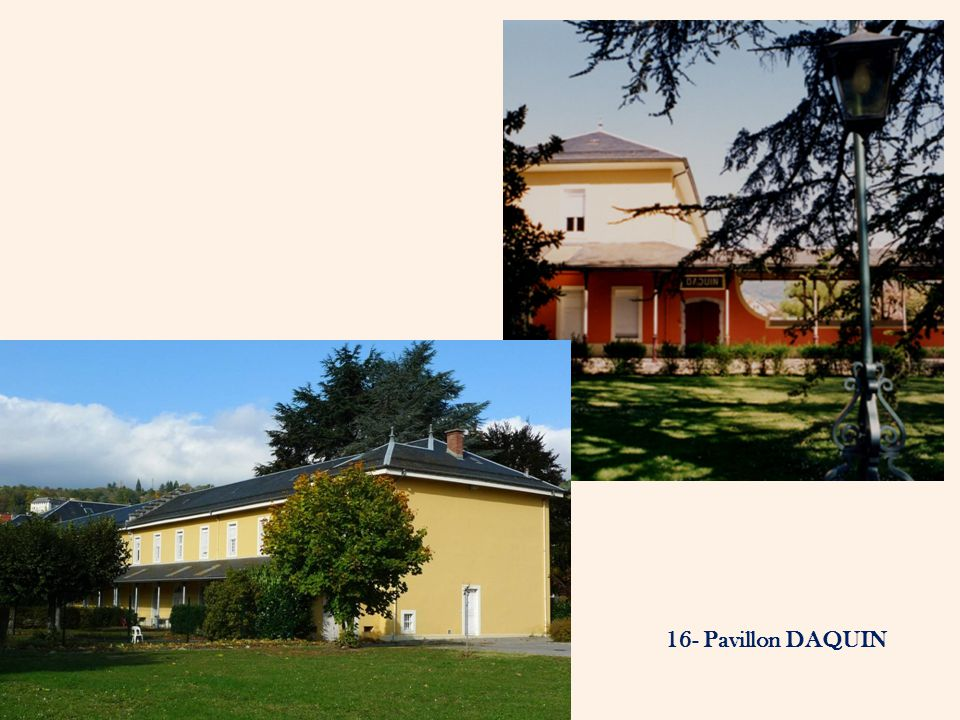 16- Pavillon DAQUIN