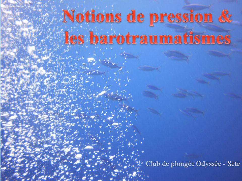 Club de plongée Odyssée - Sète