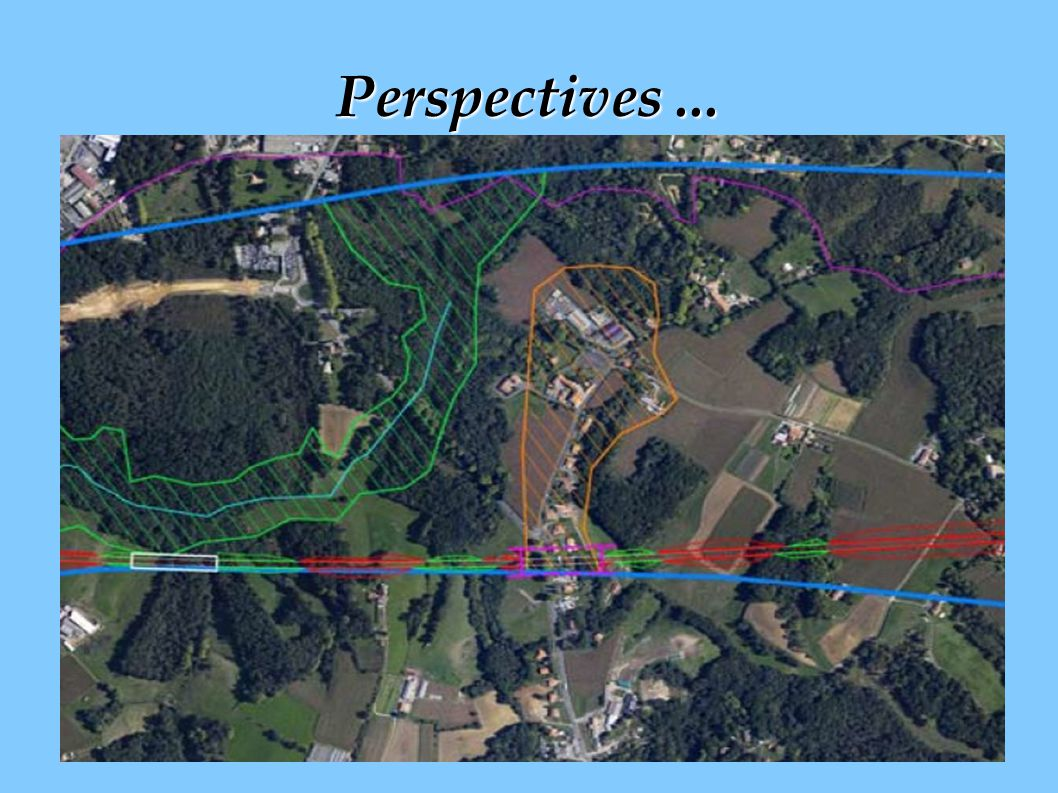 Perspectives ... Photos extraite du rapport 2010 de la Médiatrice chargée de mission de l état