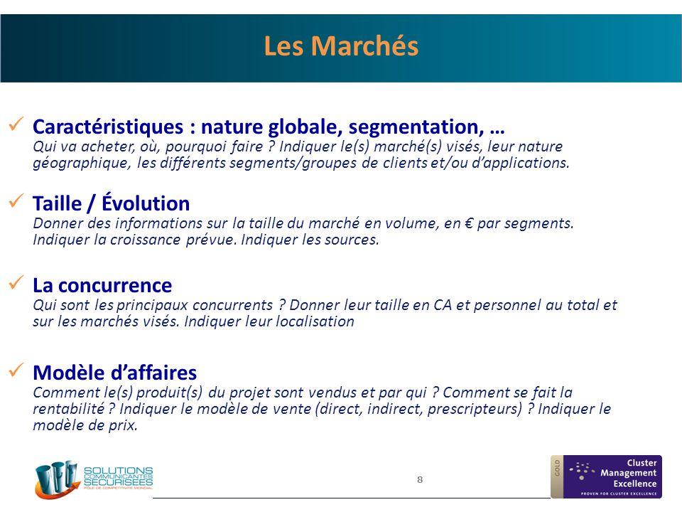 4/6/2017 Les Marchés.