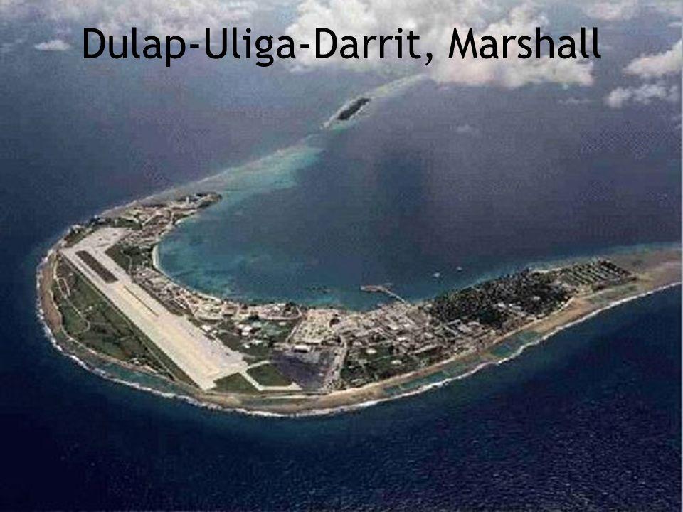 Dulap-Uliga-Darrit, Marshall