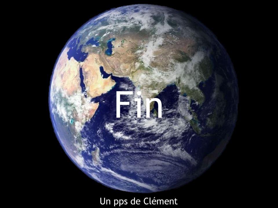 Fin Un pps de Clément