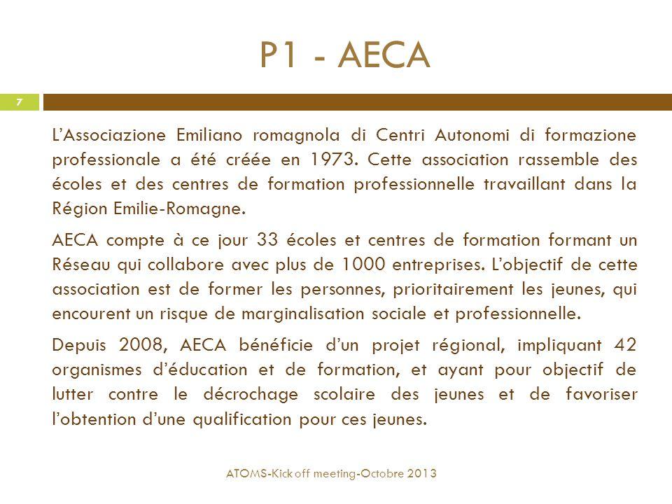 P1 - AECA