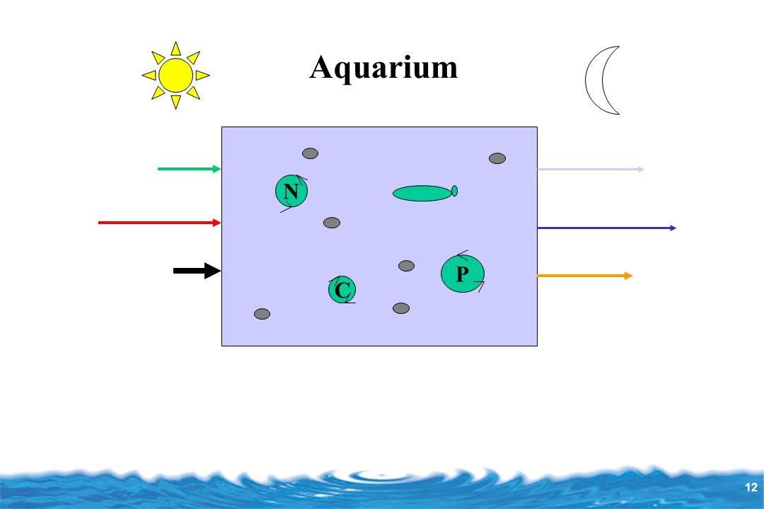 Aquarium N P C