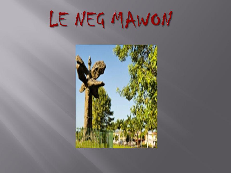 Le Neg Mawon