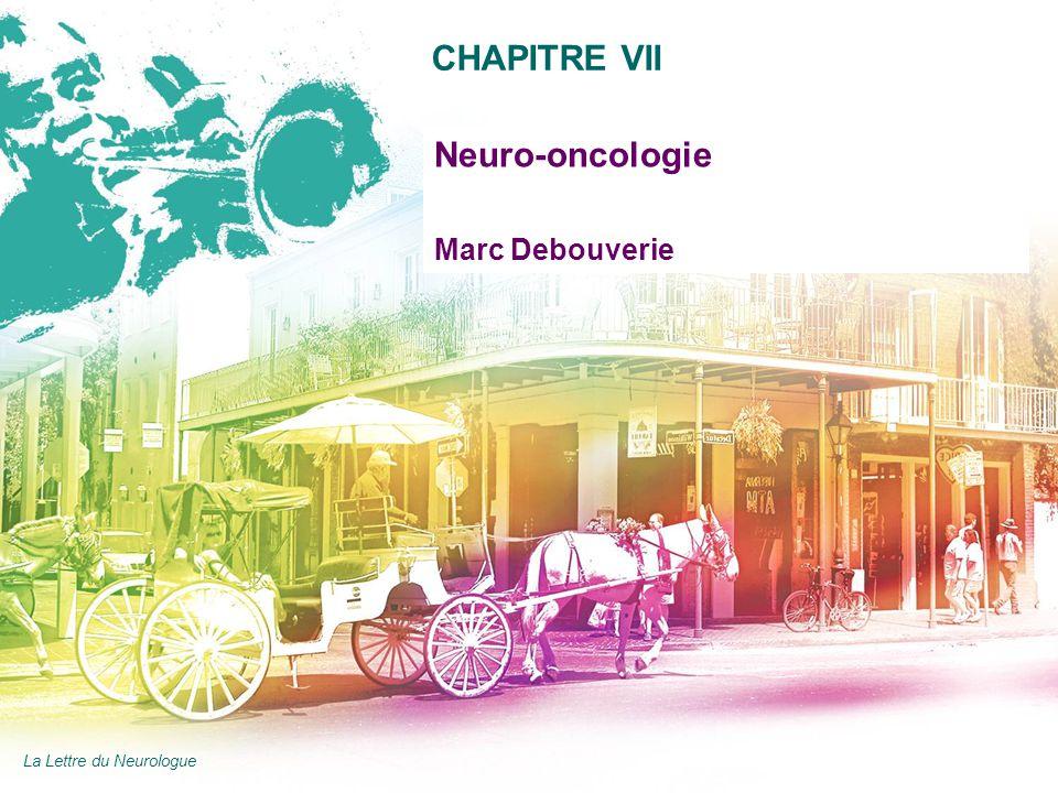 Neuro-oncologie Marc Debouverie