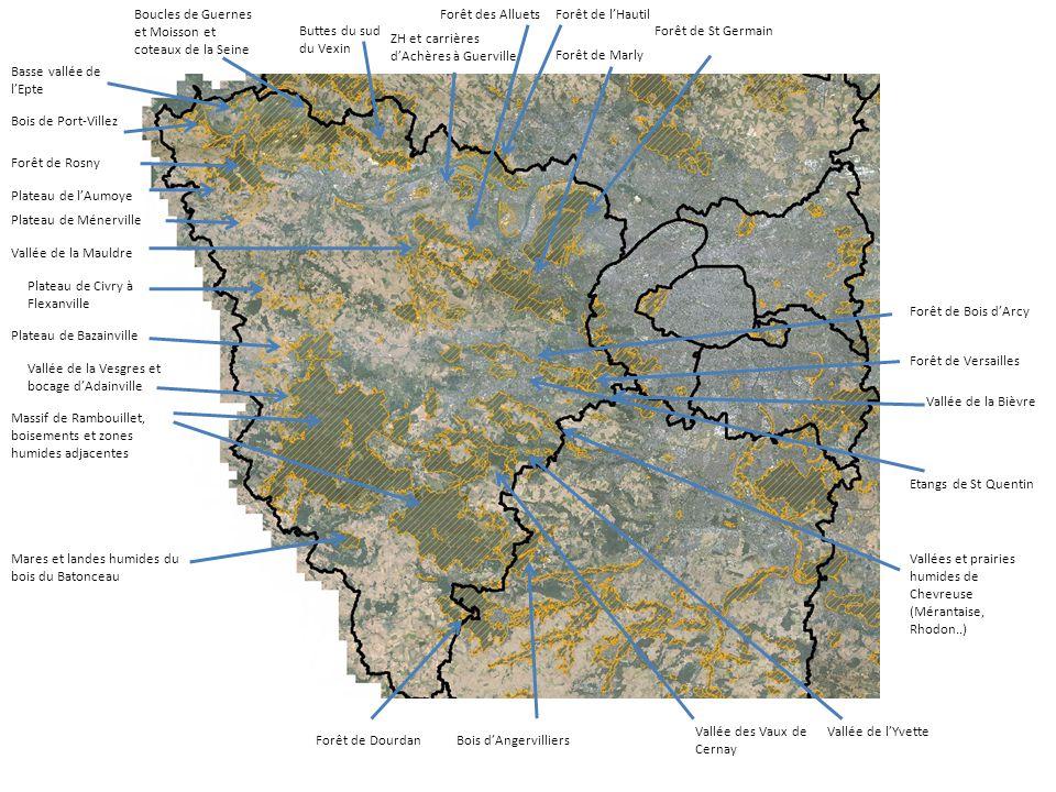 Boucles de Guernes et Moisson et coteaux de la Seine