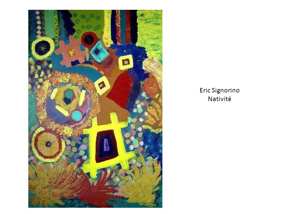 Eric Signorino Nativité